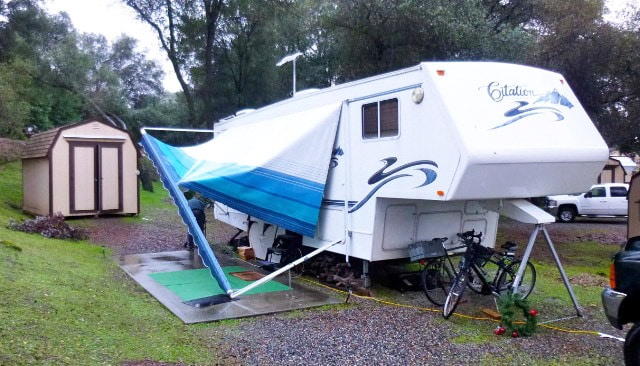 Rv Awning Repair Call Final Touch Of Jacksonville Today 904 568